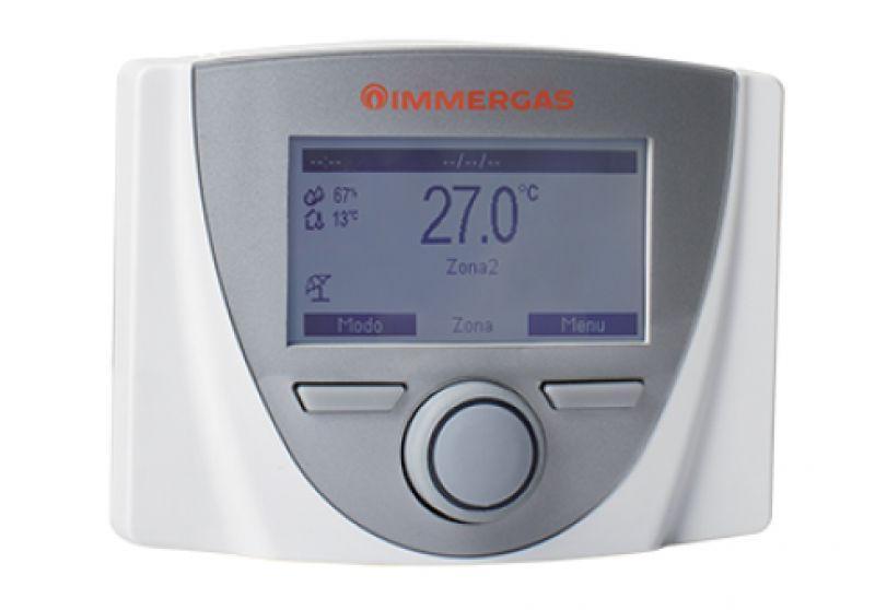 Pompa di calore aria-acqua Audax Top ErP12 2