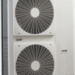 Pompa di calore aria-acqua Audax Top ErP12