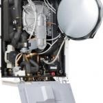 Pompa di calore ibrida Magis Combo 8