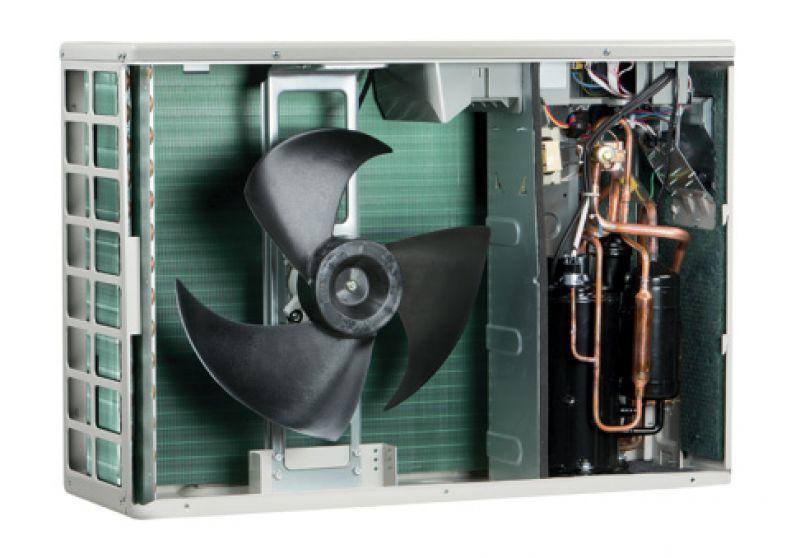 Pompa di calore ibrida Magis Combo Plus5 2