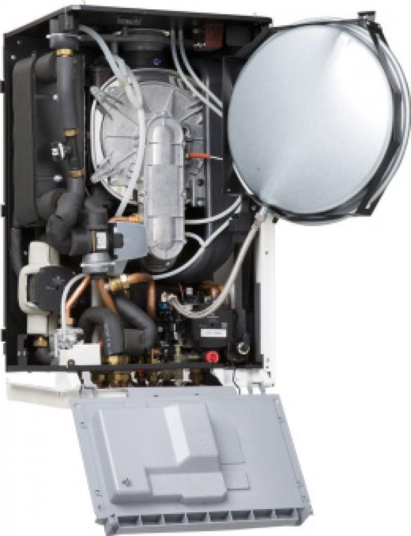 Pompa di calore ibrida Magis Combo Plus5 3
