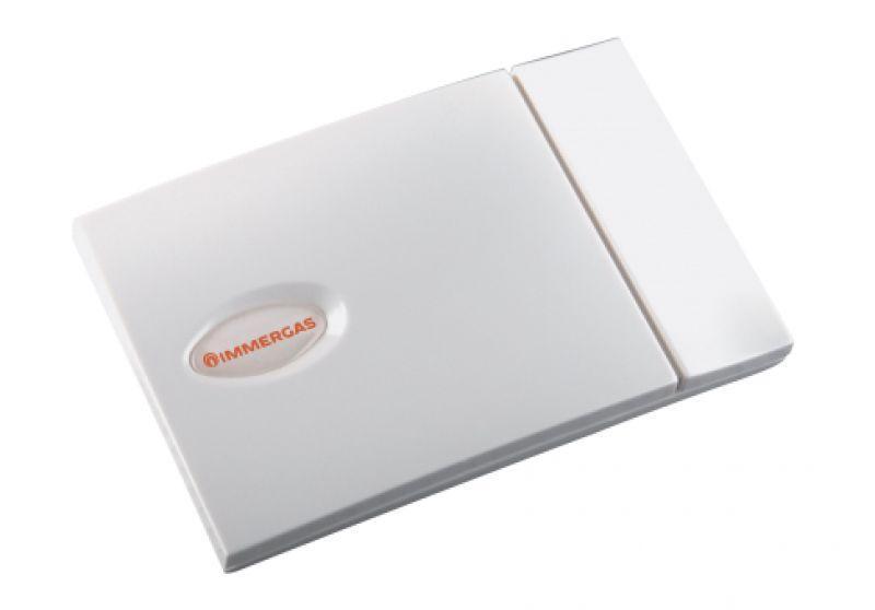 Pompa di calore ibrida Magis Combo Plus5 4