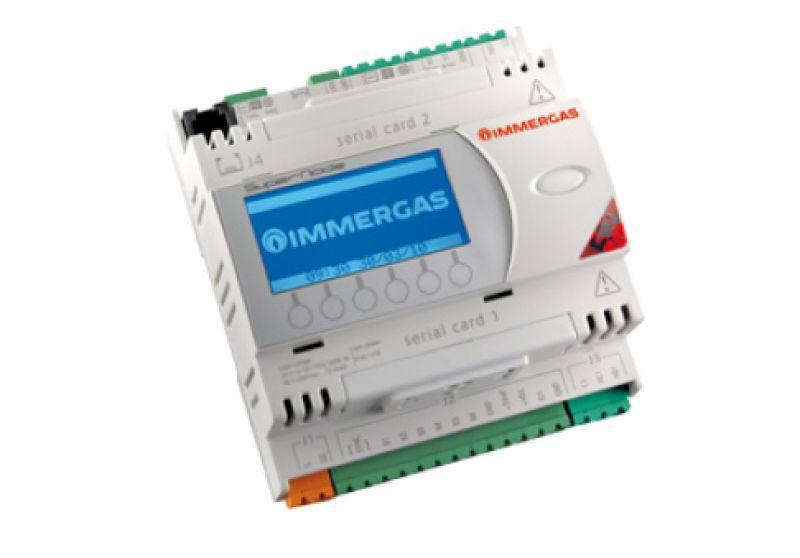 Pompa di calore ibrida Magis Combo Plus5 5