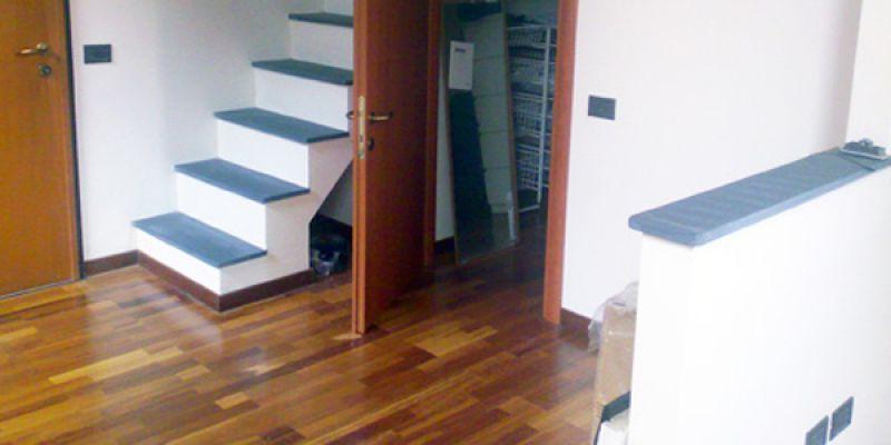 Ristrutturazione appartamenti a Milano 1