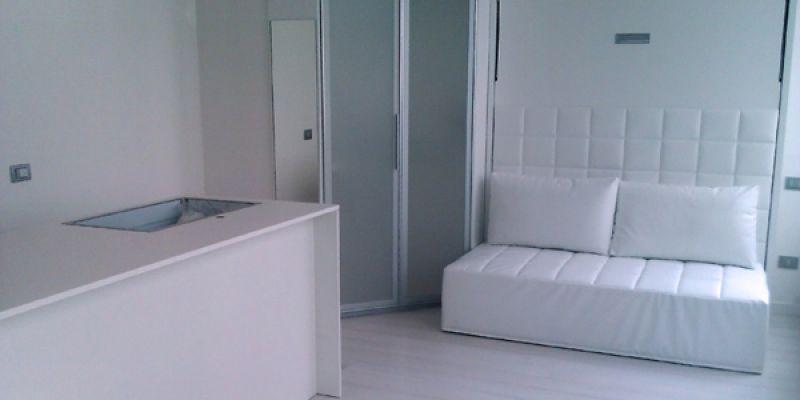 Ristrutturazione appartamenti a Milano 2