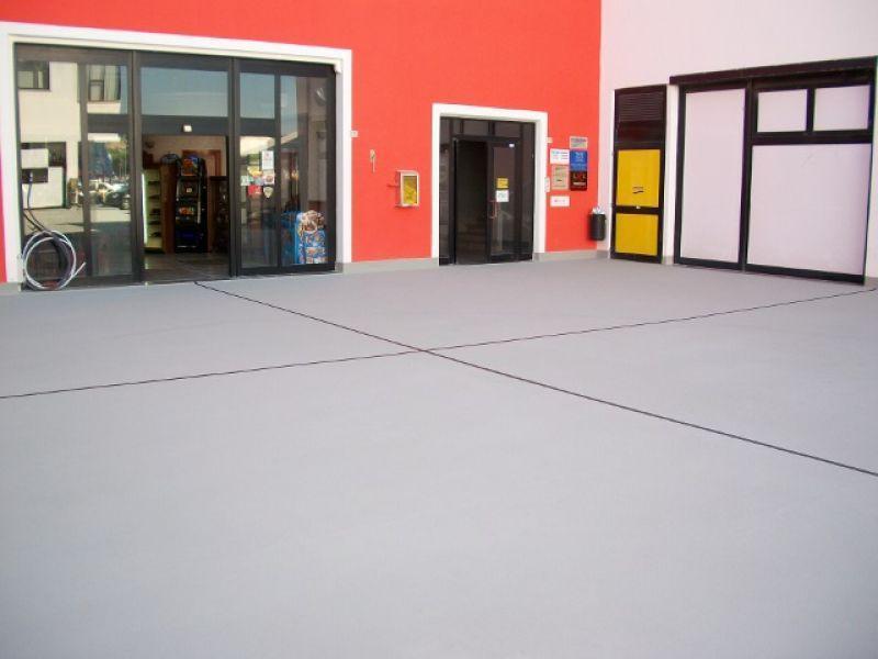 Impermeabilizzazione di coperture con guaina liquida Pesaro Urbino 1