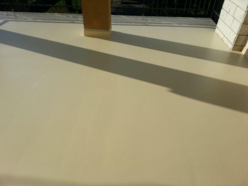 Impermeabilizzazione di coperture con guaina liquida Pesaro Urbino 2