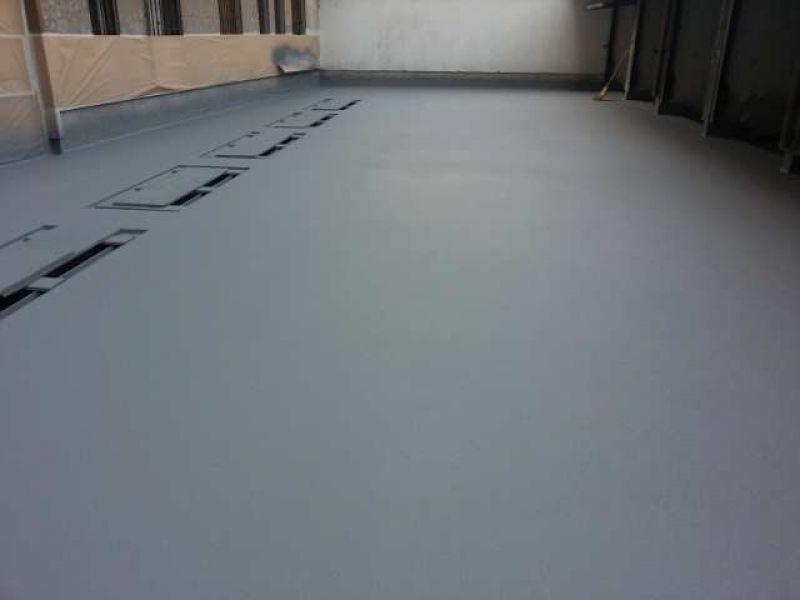Impermeabilizzazione di coperture con guaina liquida Pesaro Urbino 5
