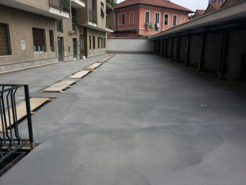 Impermeabilizzazione di coperture con guaina liquida Pesaro Urbino 6
