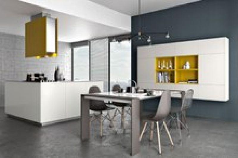 Mobili Arredo Cucine Moderne 3