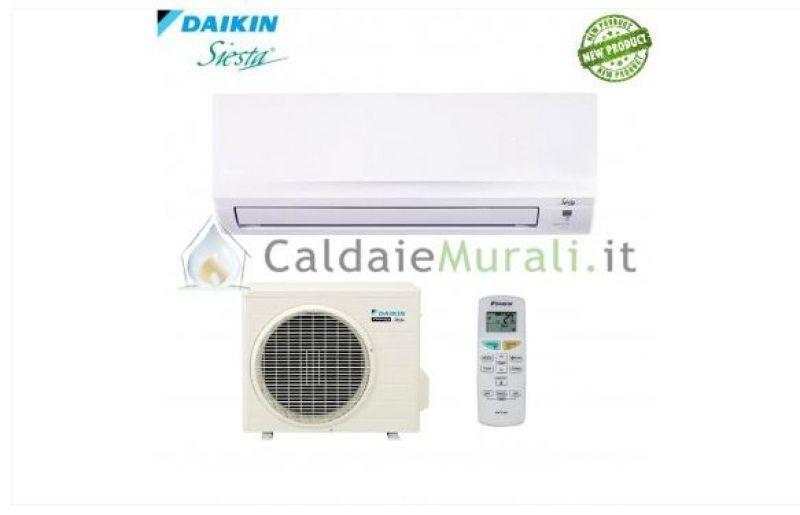 Condizionatore Daikin inverter 12000 BTU 1