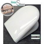 Ercos sedile wc ideal standard esedra termoindurente