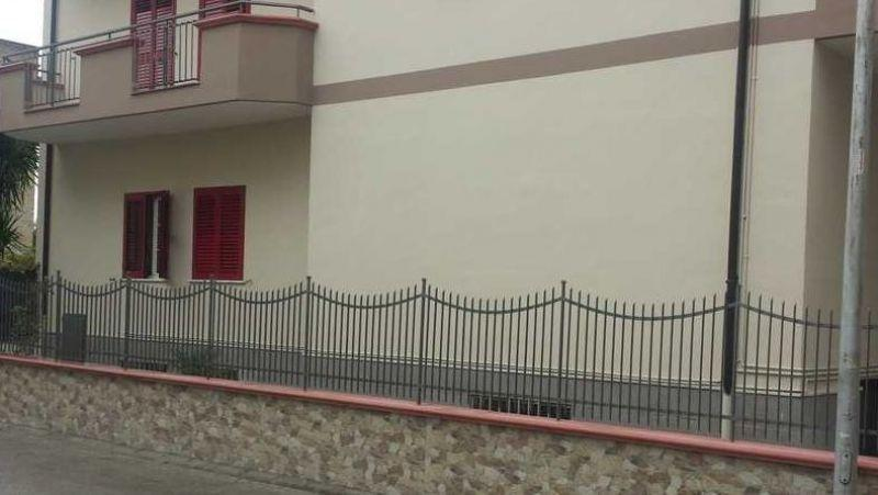 Ristrutturazione facciata Caserta 3