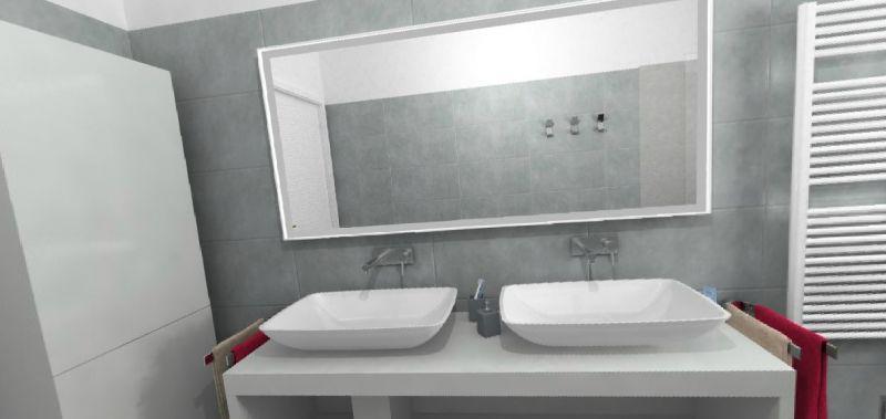 Prezzo rifacimento bagno 6 8 mq milano - Prezzi rifacimento bagno ...