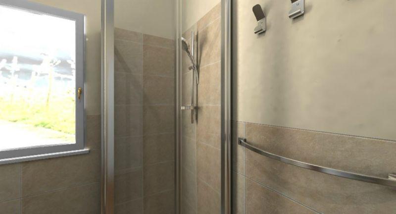 Prezzo: Rifacimento totale di bagno 4 mq milano
