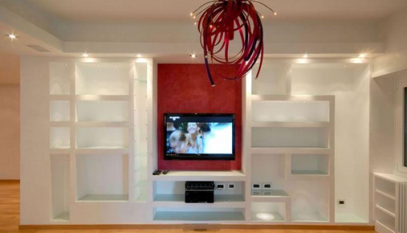 Ristrutturazione di appartamento Milano 3