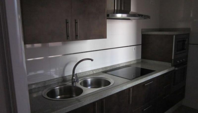 Ristrutturazione di cucina Milano 1