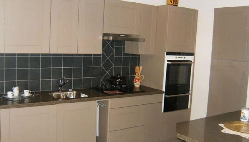 Ristrutturazione di cucina Milano 3