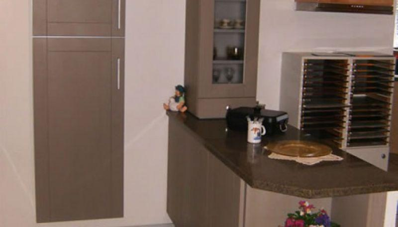 Ristrutturazione di cucina Milano 4