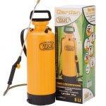 Pompa a pressione volpi garden 8 lt