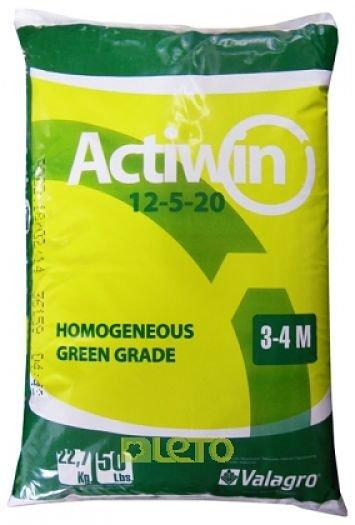 Concime actiwin valagro 12 5 20 medium 1
