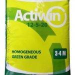 Concime actiwin valagro 12 5 20 medium