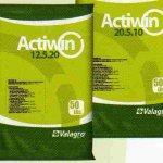 Actiwin 20 5 10 concime per prato