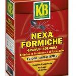 Nexa kb formiche in granuli solubili 800