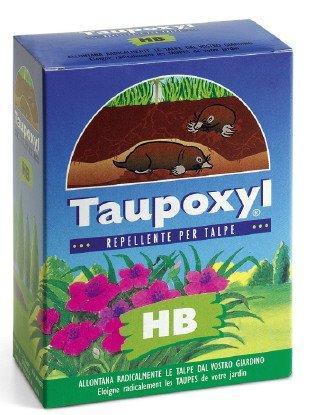 Taupoxyl 250 gr repellente per talpe 1