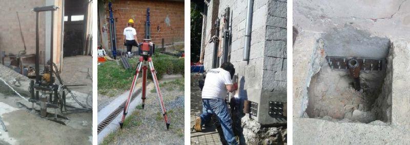 Consolidamento Roto&Push Parma e dintorni 4