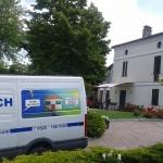 Stabilizzazione strutture di fondazione Parma