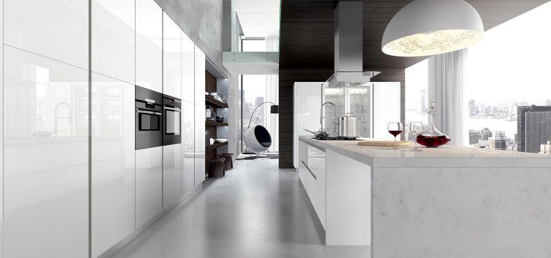 Progettazione e vendita mobili Milano 2