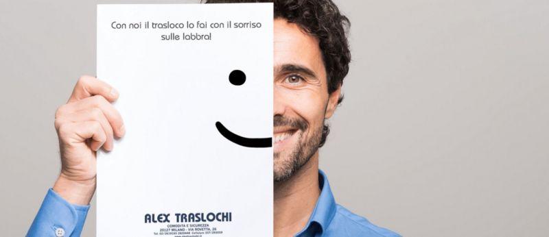 Traslochi uffici Milano 4