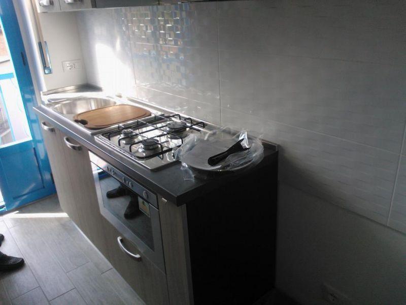 Cucine prof. 50 cm Milano e provincia 1