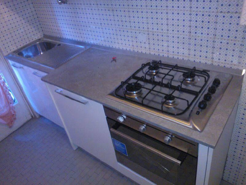 Cucine prof. 50 cm Milano e provincia 2
