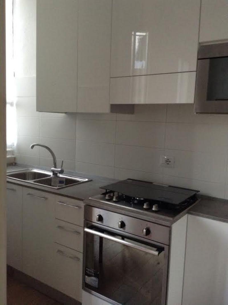 Cucine prof. 50 cm Milano e provincia 3