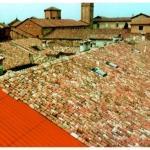 Lastre linea GEA per coperture Reggio Emilia