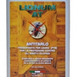 Antitarlo LIGNUM AT