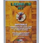 Antitarlo e stabilizzatore legno LIGNUM AT