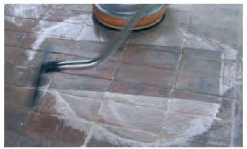 Detergente acido protetto LITHOS DETERACIDO 2