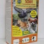 Scoot disabituante per animali 150 gr