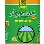 Compo naturalsol tappeti erbosi lt70