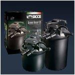 Green reset filtro a pressione 25 litri