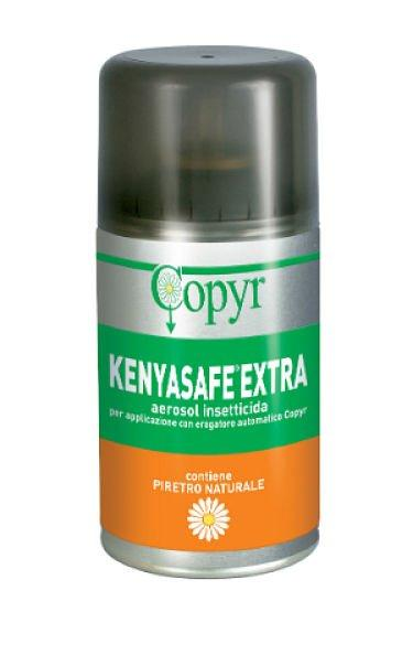 Kenyasafe extra insetticida per uso domestico e 1