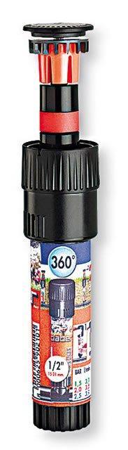 "Colibrì microirrigatore 360° 2"" claber 90210 1"