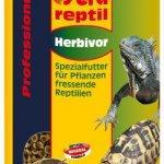 Sera reptil herbivor lt 1