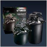 Sicce green reset filtro presurizzato 40 litri