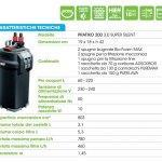 Askoll pratiko 200 new generation filtro esterno