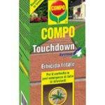 Compo touchdown hobby diserbante 250 ml