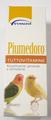 Piumedoro tuttovitamine 25 ml 1